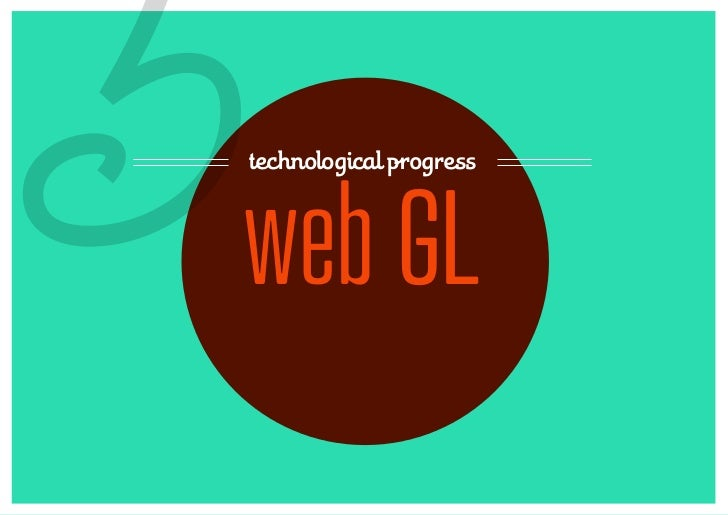 5technological progressweb GL