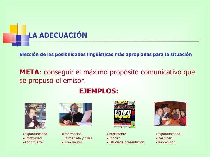 Propiedades textuales.La lingüística del texto Slide 3