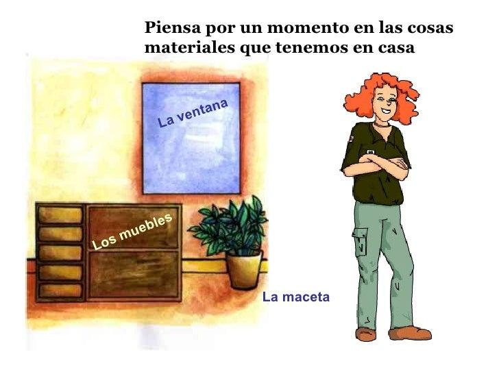 PROPIEDADES DE LA MATERIA Slide 3