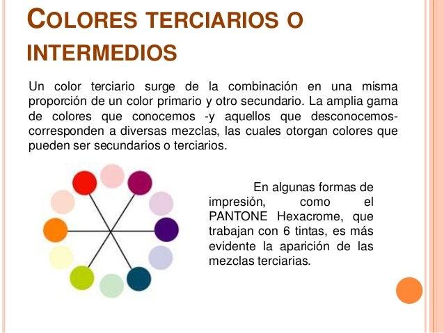 Propiedades del color for Cuales son los colores minimalistas