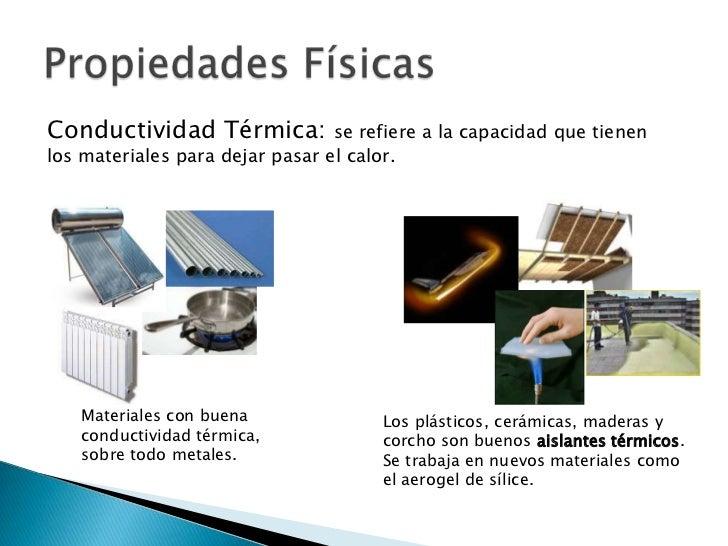 Propiedades de los materiales for Marmol caracteristicas y usos