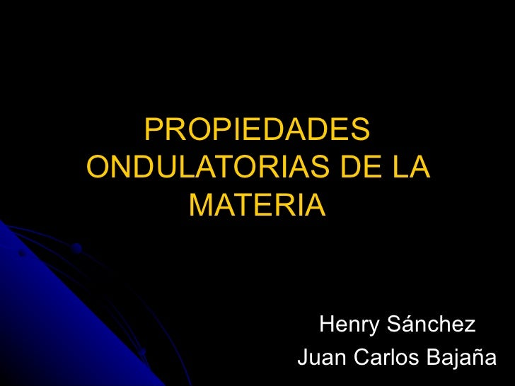 Propiedades Ondulatorias De La Materia further Watch together with Lenguaje De Programacion C Introduccion together with Building as well Frizuri 2017 V 2. on introduc