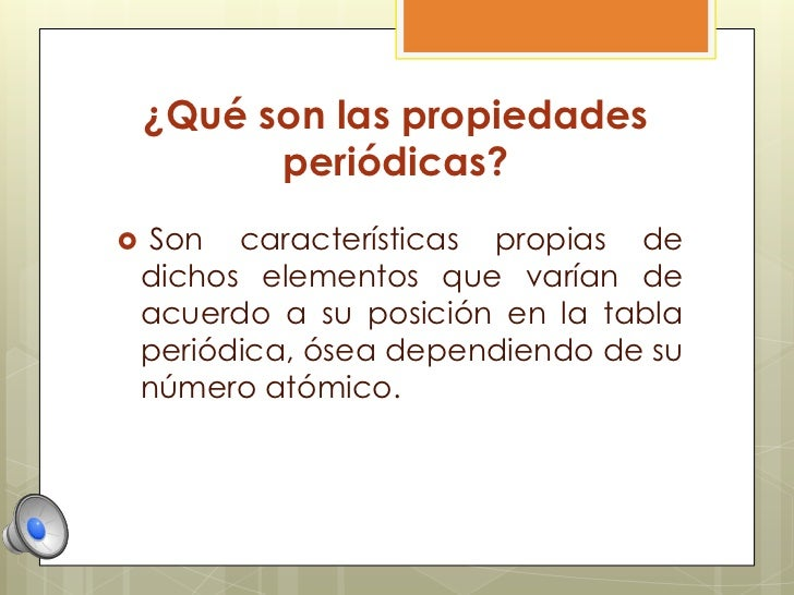 Propiedades periodicas 1 tabla peridica 2 introduccin 3 urtaz Gallery