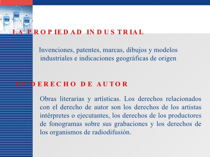 invenciones industriales