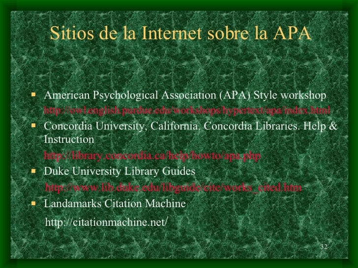 www library mun ca guides howto apa php
