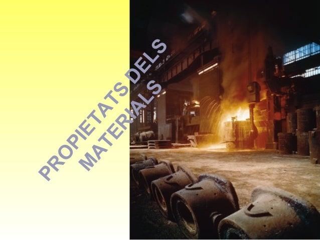 PRO PIETATS DELS M ATERIALS