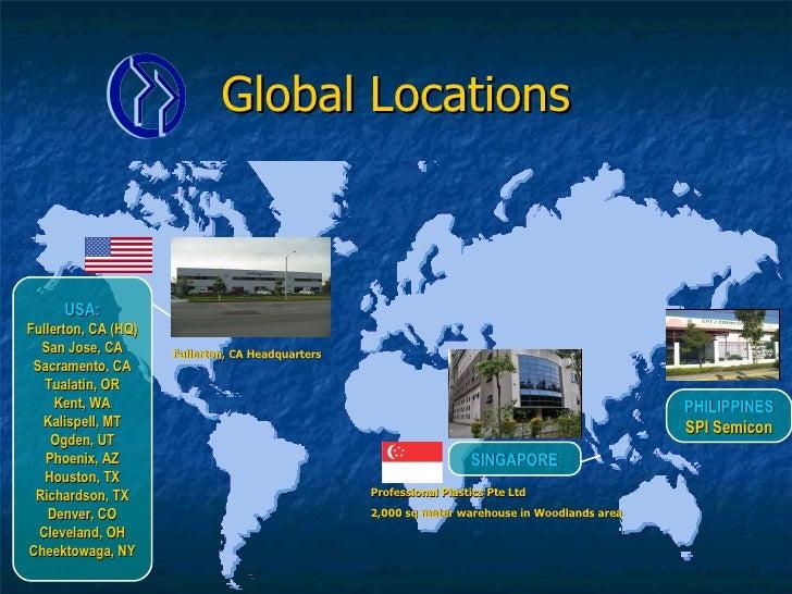 pro plastics asia company overview