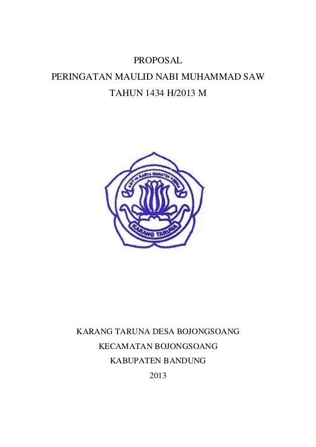 Cover Proposal Pmnm