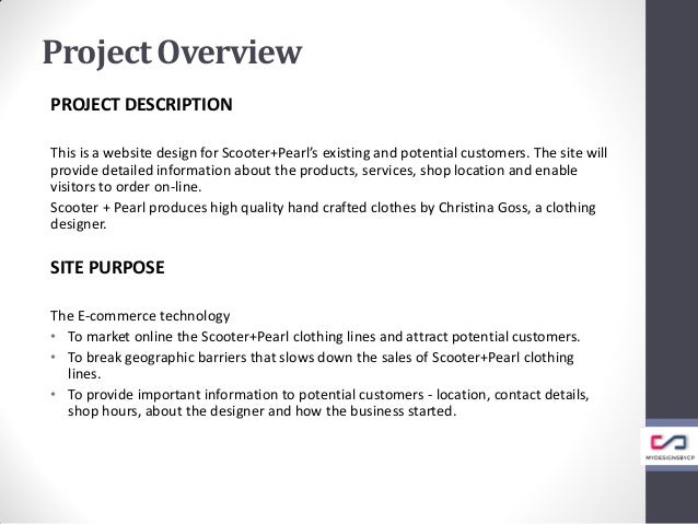 project proposal for e commerce site E-commerce vs web store front research proposal: with the advent of internet technology, organizations have greatly improved in certain ways one of the most important facets of the computer and internet technology that have undergone rapid change is the e-commerce (umar, 2004.