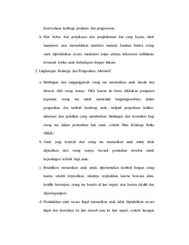 Proposal Skripsi Hukum Tata Negara