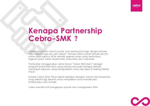 PROPOSAL CEBRO AGENCY SMK ISLAM 1 BATU Slide 3