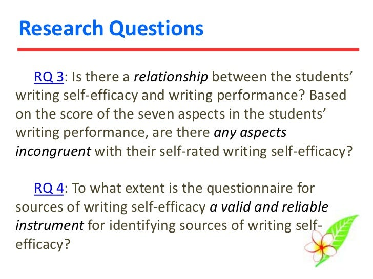 self efficacy essay Self-efficacy critical thinking paper abstract according to bandura 1998 , self-efficacy is defined as people s beliefs about their capabilities to produce.