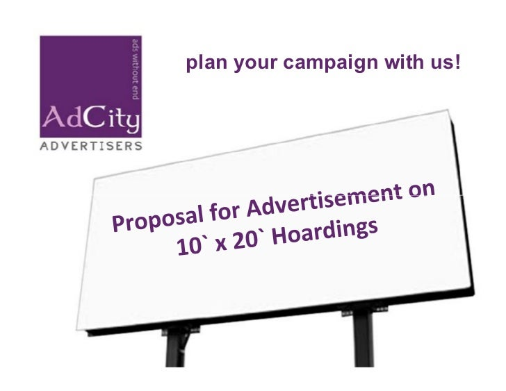 plan your campaign with us!