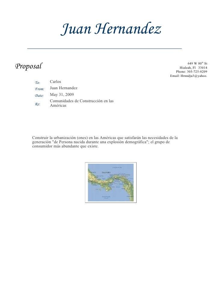 Juan Hernandez                                                                                                 649 W 80th ...