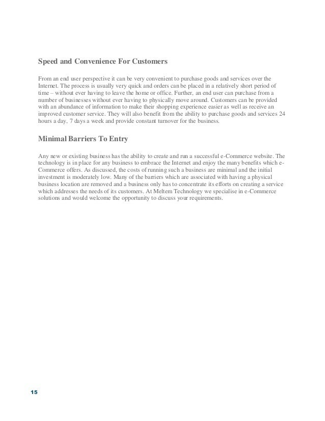 project proposal for e commerce site Nature's candy e-commerce retailer business plan executive summary business proposal template well placed e-commerce site for sales of homeopathic and.