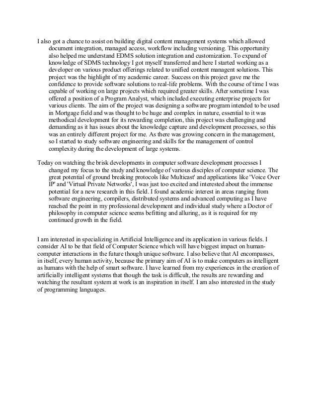 Communities essay