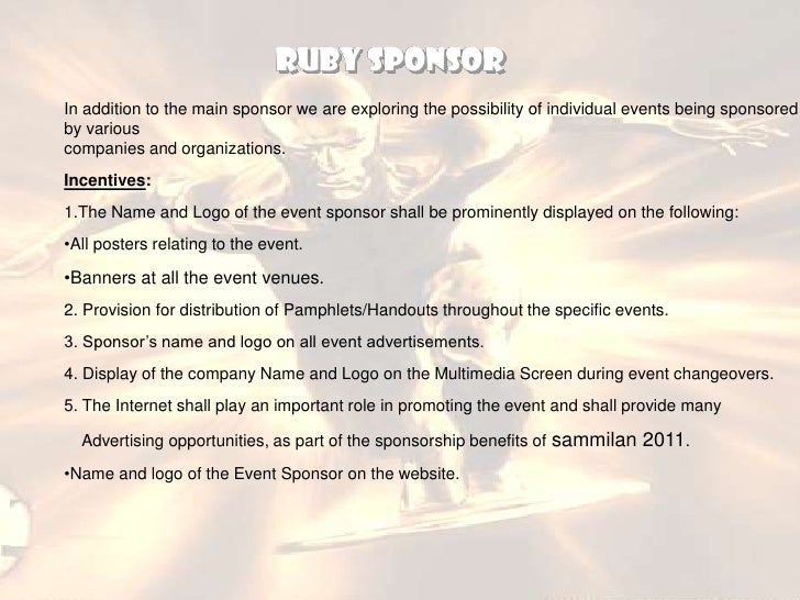 Miet fest sammilan 2k11 proposal for sponsorship all invitation letters stopboris Gallery