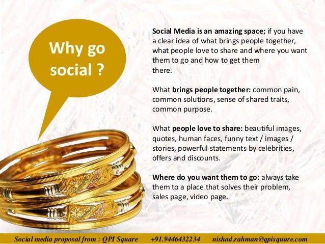 Social Media Roadmap for Topco Zamzam Slide 2