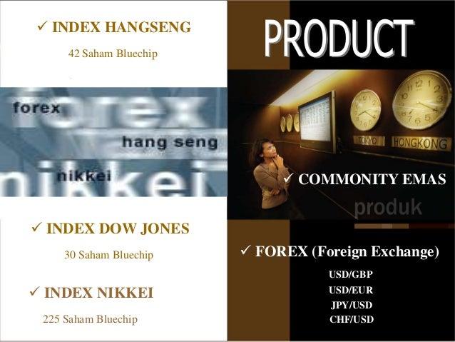 Sistem perdagangan forex sederhana yang berfungsi