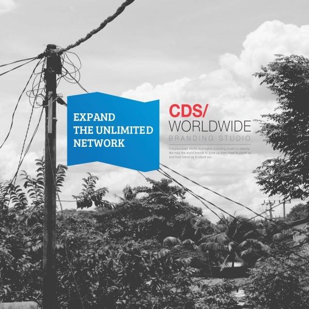 Proposal kontrak kerja sama branding 2013 cds worldwide
