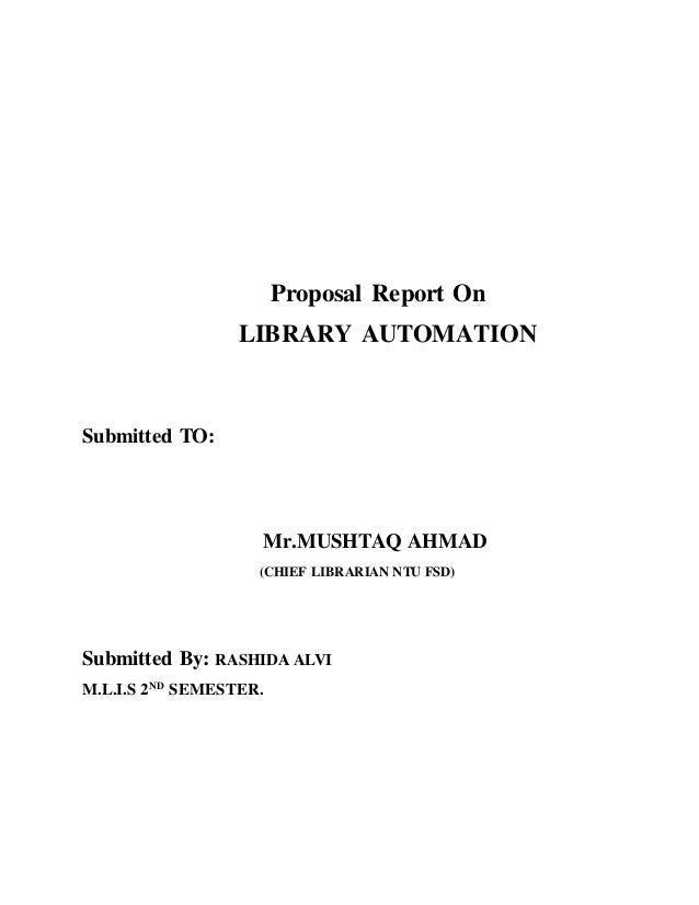 Library Automation Slide 2