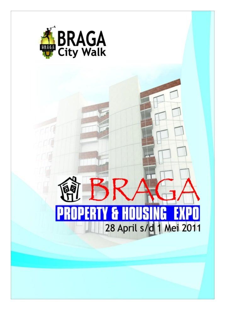 Proposal Pameran Property Braga Citywalk