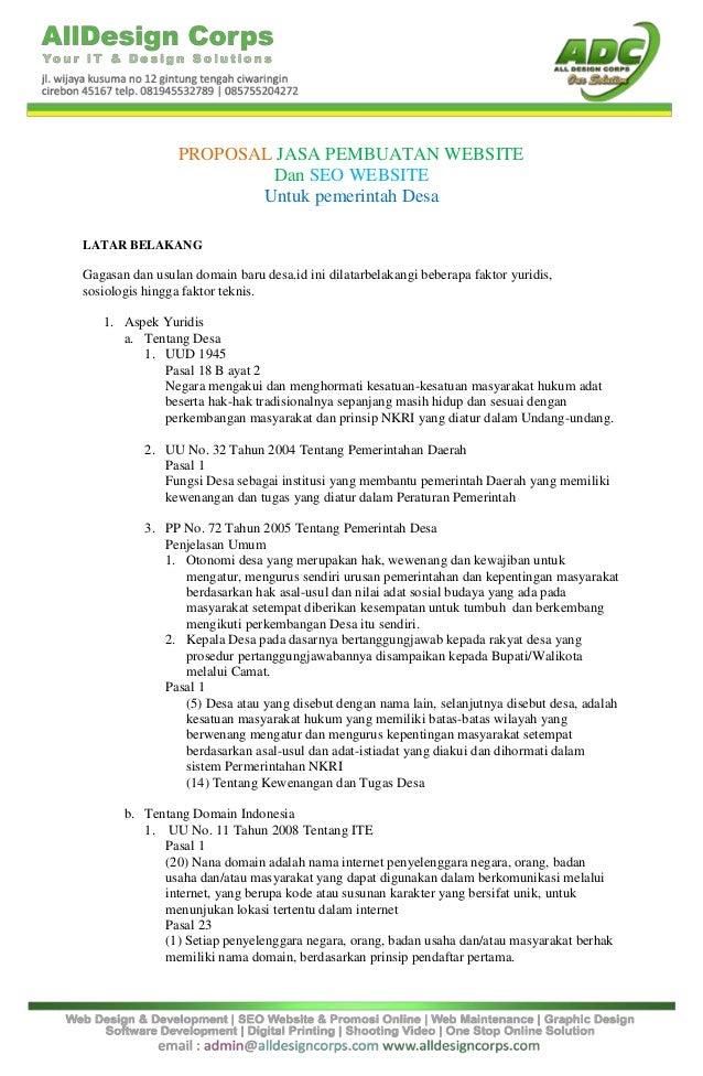 Surat Penawaran Pembuatan Website Sekolah Contoh Surat Penawaran Pembuatan Kaos Contoh Surat
