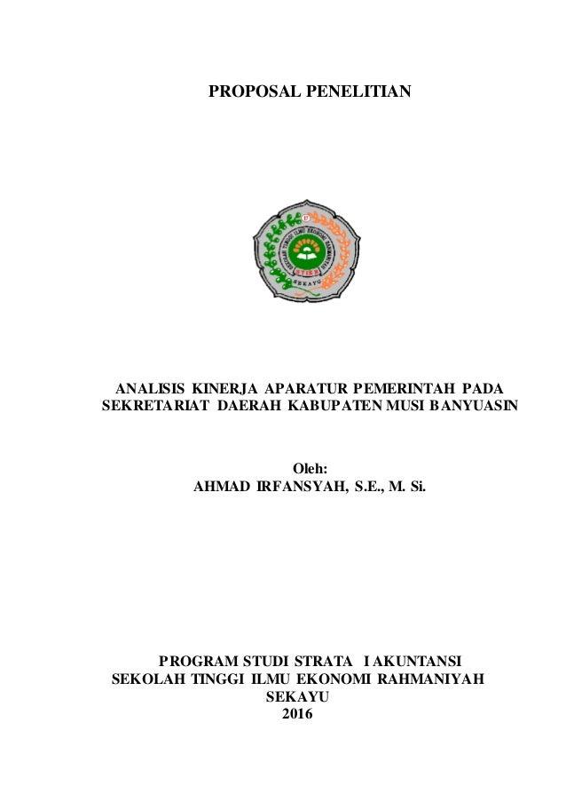 Judul Skripsi Tentang Akuntansi Sektor Publik Pemerintah