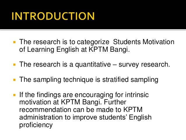 essay on motivation on english learning Factors affecting teachers motivation  motivation of teachers, to  teachers play a very important role in the learning process of students who idealize teachers.
