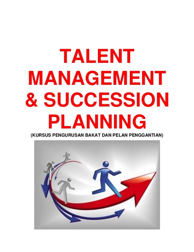 Succession planning research proposal