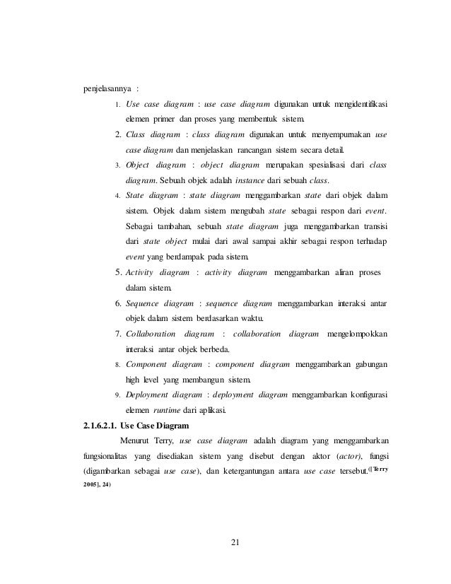 Proposal thesis from yudo devianto budi luhur university 32 ccuart Images
