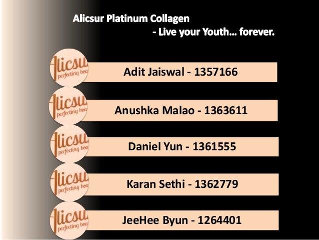 Adit Jaiswal - 1357166 Anushka Malao - 1363611 Daniel Yun - 1361555 Karan Sethi - 1362779 JeeHee Byun - 1264401