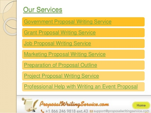 Government Proposal Writing Essay Academic Writing Service