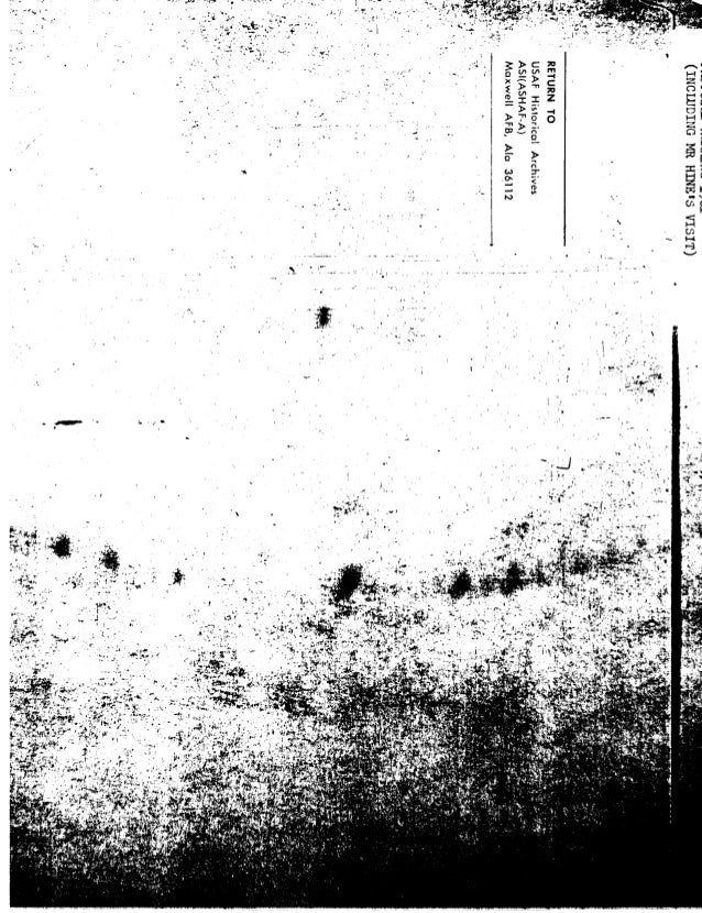 Proposed hearing 1961