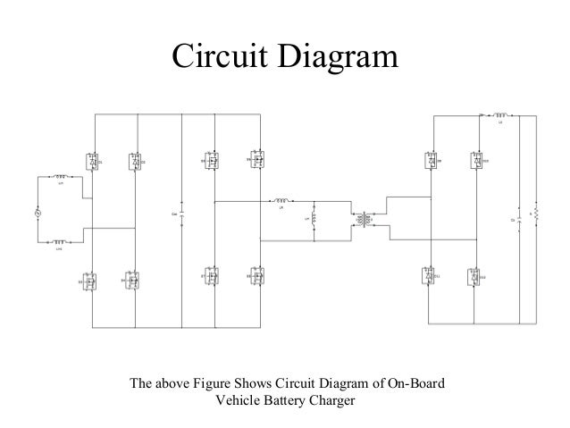 a high density high efficiency isolated on board vehicle battery ch circuit diagram