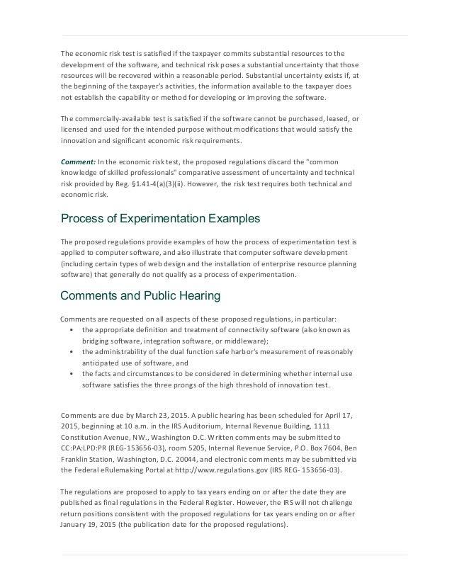 Proposed Computerized Examination Essay - Part 2