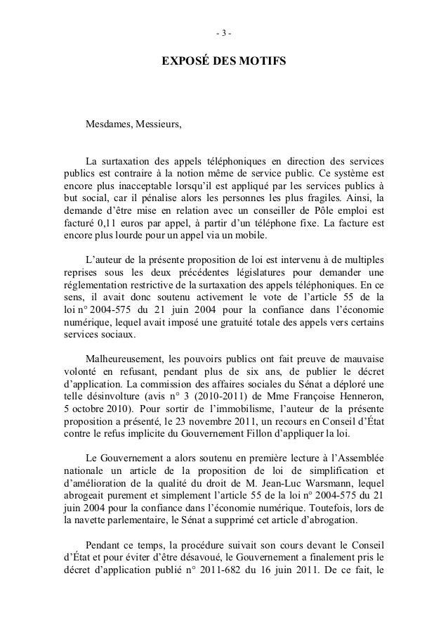 -4-Conseil d'État considéra qu'il n'y avait plus lieu à statuer sur lesconclusions du recours (CE n° 341258 ; 23 novembre ...