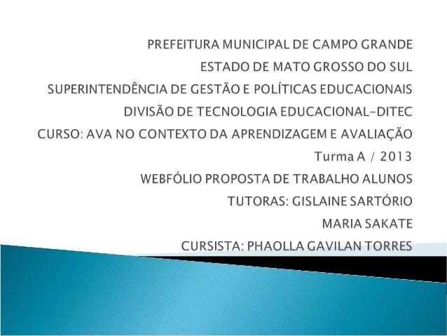 Nome da Escola: E.M. Irmã Irma Zorzi CSPTEC: Iara Gomes Professora de Artes: Phaolla Gavilan Torres Professora Regente da ...