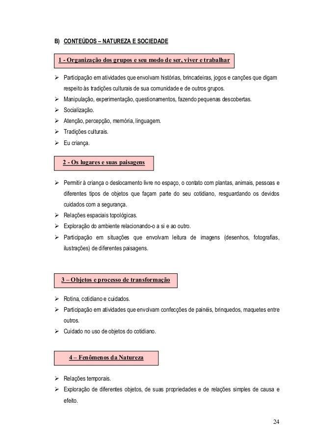 Fabuloso Proposta do maternal l e ll educação infantil AY18