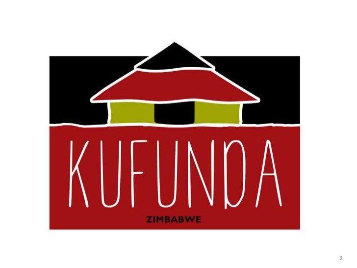 proposta logos kufunda village