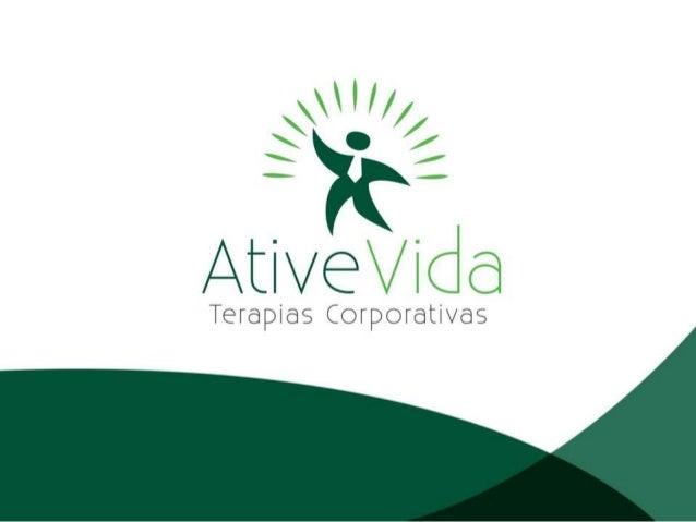 Proposta parceria estratégica ative vida 2014 slide share