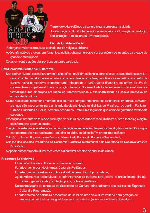 Trazer de volta o diálogo da cultura cigana presente na cidade; A valorização cultural intergeracional envolvendo a formaç...