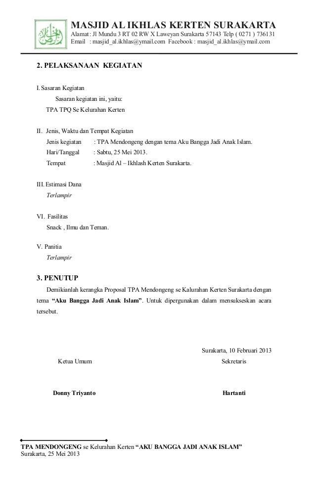 Contoh Surat Edaran Rapat Sekolah Contoh Surat Edaran Non Formal 28 Images Contoh Surat Resmi