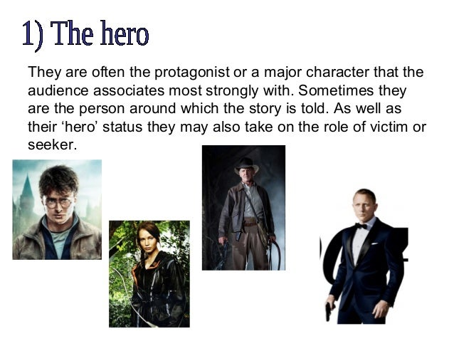 They are often the protagonist or a major character that the audience associates most strongly with. Sometimes they are th...