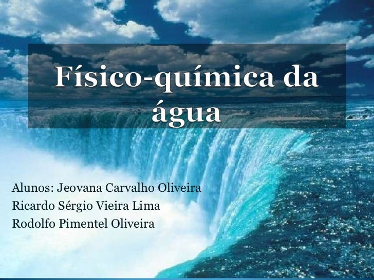 Alunos: Jeovana Carvalho OliveiraRicardo Sérgio Vieira LimaRodolfo Pimentel Oliveira