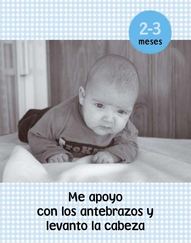 Actividades para beb s de 2 a 3 meses - Bebes de tres meses ...