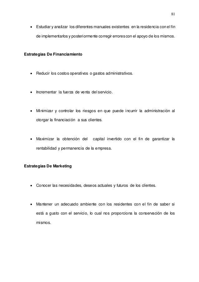 Propuesta apart universitario - Trabajos manuales remunerados ...