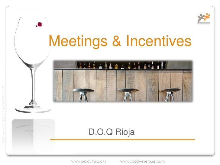 Meetings & IncentivesTaller Projectes Oci S.A.L. C.i.f A-63405468 gc-1138                                                 ...