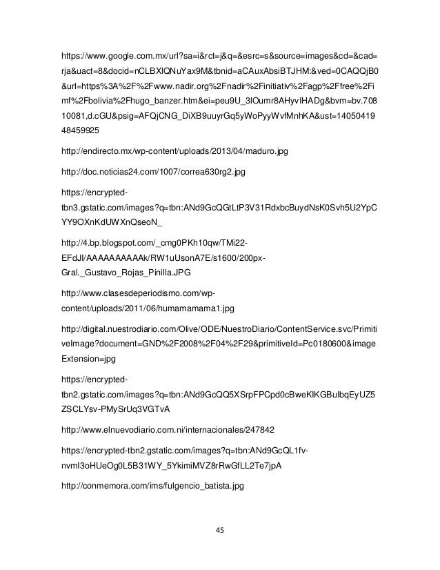45 https://www.google.com.mx/url?sa=i&rct=j&q=&esrc=s&source=images&cd=&cad= rja&uact=8&docid=nCLBXlQNuYax9M&tbnid=aCAuxAb...