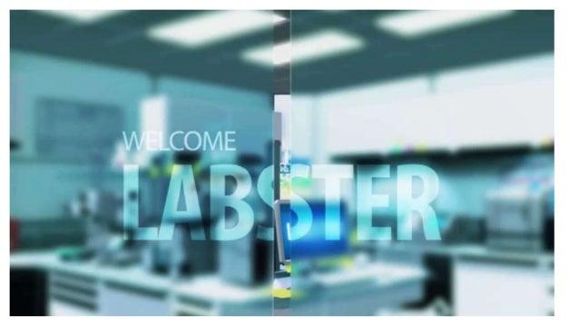 Presentación www.labster.com Laboratorio Virtual en el que de forma gamificada te permite ir aprendiendo los conceptos exp...